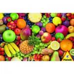 Puzzle  Piatnik-5370 Obst