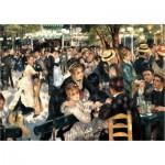 Puzzle  Piatnik-5392 Renoir Auguste: Bal du Moulin de la Galette