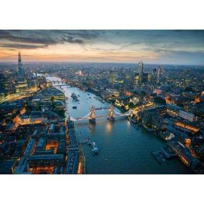 Puzzle Piatnik-5409 London