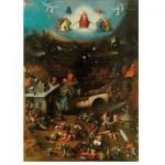 Puzzle  Piatnik-5474 Jérôme Bosch: The Last Judgment