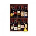 Puzzle  Piatnik-5624 Weinflaschen