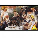 Puzzle  Piatnik-5681 Frühstück der Ruderer