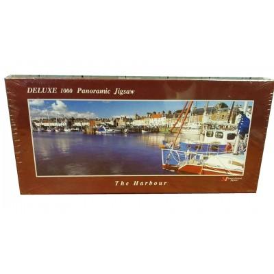 Puzzle James-Hamilton-00372 The Harbour