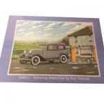 Puzzle  James-Hamilton-Motoring Roy Didwell - Motoring Memories