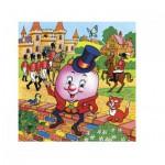 Puzzle  James-Hamilton-Nursery-02 Nurseryland