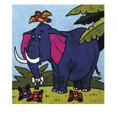 Puzzle James-Hamilton-Safari-01 Safari
