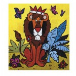 Puzzle  James-Hamilton-Safari-05 Safari