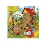Puzzle  James-Hamilton-Storytime-05 Storytime