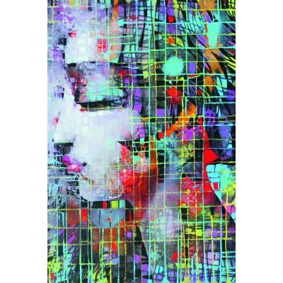 Puzzle Gold-Puzzle-61277 Blue Dreams