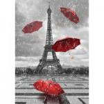 Puzzle  Gold-Puzzle-61383 Eiffelturm, Paris