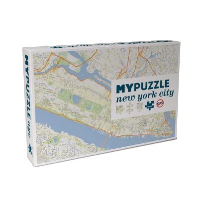 Mypuzzle-99783 MyPuzzle New York
