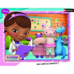Puzzle  Nathan-86122 Doc Mc Stuffins