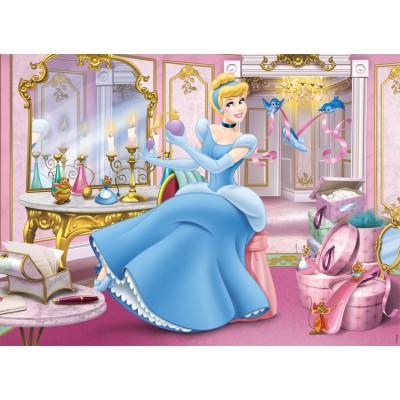 Puzzle Nathan-86508 Disney Prinzessinnen: Aschenputtel