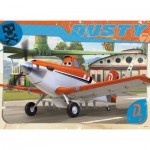 Puzzle  Nathan-86518 Planes: Dusty