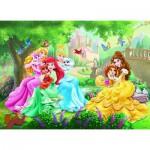 Puzzle  Nathan-86523 Disney Palace Pets