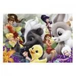 Puzzle  Nathan-86526 Disney Fairies