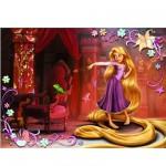 Puzzle  Nathan-86560 Rapunzel: Magische Fähigkeiten