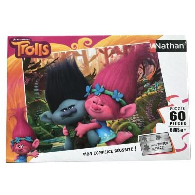 Puzzle Nathan-86574 Trolls