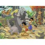 Puzzle  Nathan-86594 Das Dschungelbuch: Tanzen wir