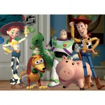 Puzzle  Nathan-86614 Toy Story: In Andy's Zimmer