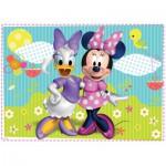 Puzzle  Nathan-86630 Minnie und Daisy