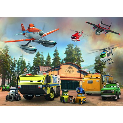 Puzzle Nathan-86637 Planes