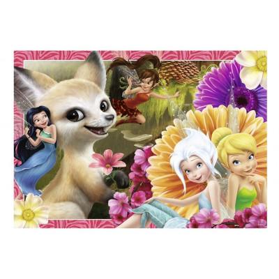 Puzzle Nathan-86638 Disney Fairies