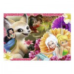 Puzzle  Nathan-86638 Disney Fairies