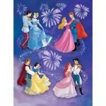 Puzzle  Nathan-86823 Prinzessinnen und Prinzen