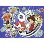 Puzzle  Nathan-86907 Yo-Kai Watch