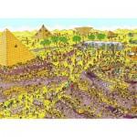 Puzzle  Nathan-86916 Wo ist Walter ? In der Zeit der Pharaonen