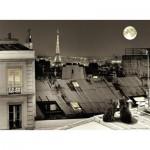Puzzle  Nathan-87106 Paris, Frankreich