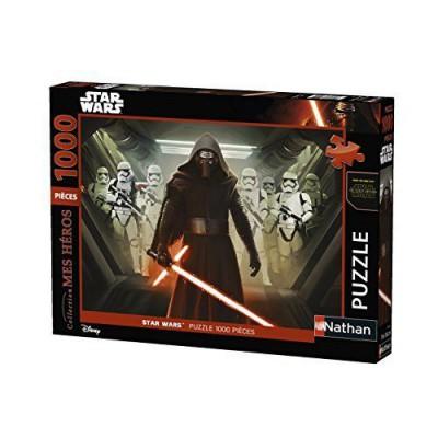 Puzzle Nathan-87614 Star Wars