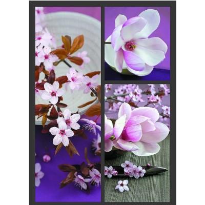 Puzzle Nathan-87757 Japanischer Frühling