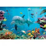 Puzzle  Nathan-87759 Unter Wasser Welt