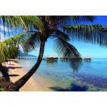 Puzzle  Nathan-87763 Französisch-Polynesien