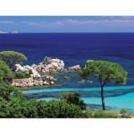 Puzzle  Nathan-87872 Palombaggia, Korsika