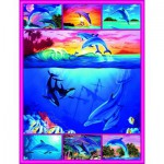 Puzzle  Nathan-87873 Ocean Harmony