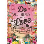 Puzzle   Do All Things With Love
