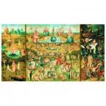 Puzzle  Educa-14831 Hieronymus Bosch: Der Garten der Lüste