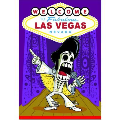 Puzzle Educa-15203 Las Vegas
