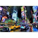 Puzzle  Educa-15525 Times Square
