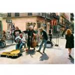 Puzzle  Educa-15533 Die Straßen von New Orleans