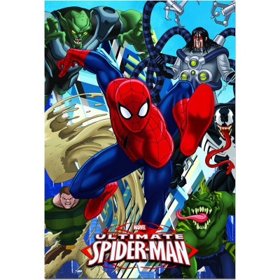 Puzzle Educa-15559 Spider-Man