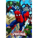 Puzzle  Educa-15559 Ultimate Spider-Man