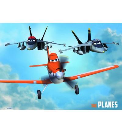 Educa-15565 Puzzleset - Disney Planes