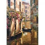 Puzzle  Educa-15802 Venedig