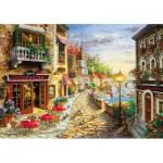 Puzzle  Educa-15806 Raffael's Ristorante