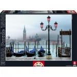 Puzzle  Educa-16002 Venezianische Abenddämmerung