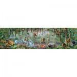Educa-16066 Wild Life - Das größte Puzzle der Welt!